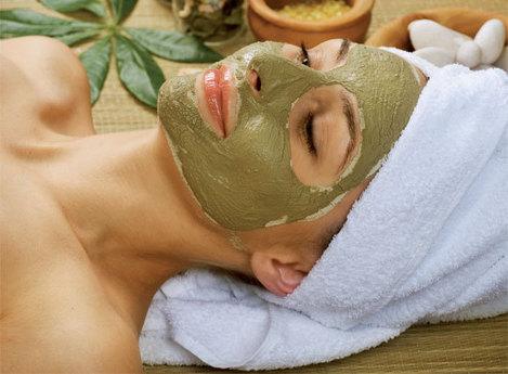 Výsledok vyhľadávania obrázkov pre dopyt Argila verde masca